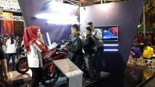 Honda Sport Motorshow Sapa Warga Madiun (3)