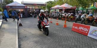 Honda Sport Motorshow Sapa Warga Madiun (4)