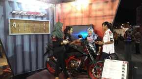 Honda Sport Motorshow Sapa Warga Madiun (6)