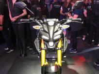 Yamaha Thailand Resmi Rilis MT-15 Tahun 2019 (5)