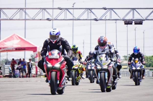 Bareng COINS, MPM Gelar Track Day CBR di Sirkuit Bung Tomo Surabaya (2)