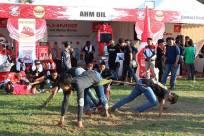 Pecah, Ribuan Bikers Honda Ramaikan HBD 2018 di Pangandaran (3)