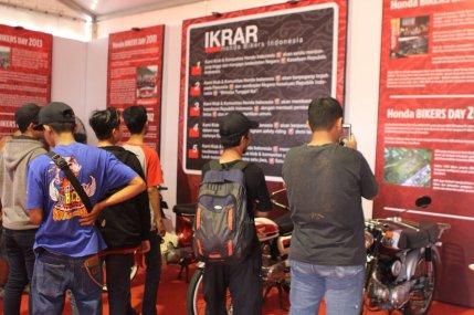 Rekam Jejak 1 Dekade Honda Bikers Day (2)