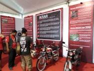 Rekam Jejak 1Dekade Honda Bikers Day (11)