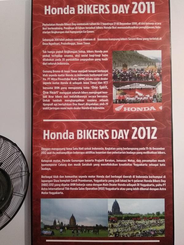 Rekam Jejak 1Dekade Honda Bikers Day (5)