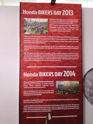 Rekam Jejak 1Dekade Honda Bikers Day (6)