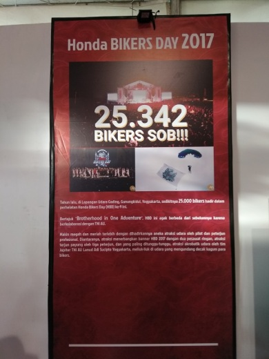 Rekam Jejak 1Dekade Honda Bikers Day (8)