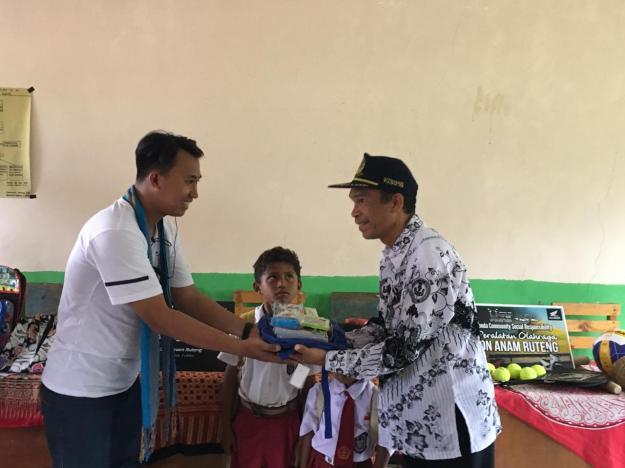 Tangguh! Honda PCX Digeber Sejauh 1400KM, Lintasi 4 Pulau di Indonesia Timur (1)