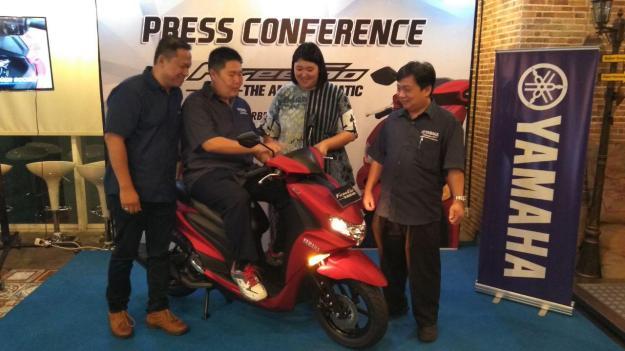 Yamaha FreeGo Sapa Warga Jatim, Berikut Harga, Pilihan Warna dan Spesifikasi Lengkapnya (1).jpg