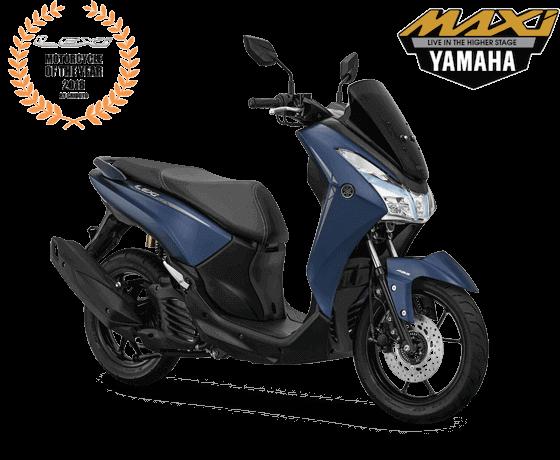Yamaha Lexi S ABS 2019