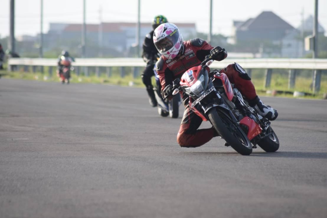suzuki motor jatim siapkan tim balap untuk musim 2019