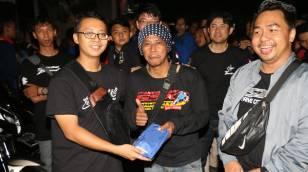 suzuki spesial day, riding malam hari, csr hingga delarasi gsx bandit community indonesia. (2)