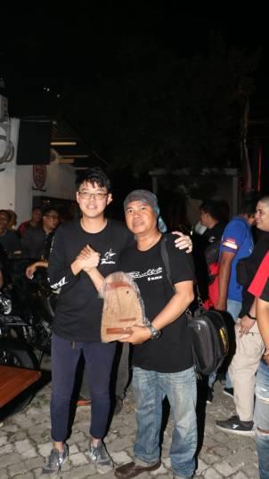 suzuki spesial day, riding malam hari, csr hingga delarasi gsx bandit community indonesia. (4)