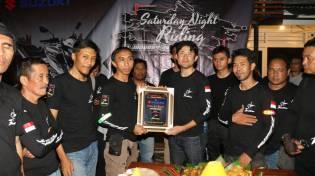 suzuki spesial day, riding malam hari, csr hingga delarasi gsx bandit community indonesia. (5)