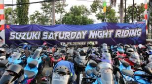 suzuki spesial day, riding malam hari, csr hingga delarasi gsx bandit community indonesia. (8)