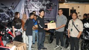 suzuki spesial day, riding malam hari, csr hingga delarasi gsx bandit community indonesia. (9)
