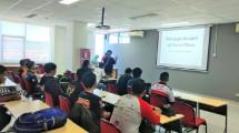 Agenda Tahunan, MPM Gelar Workshop Jurnalistik dan Social Media Untuk Komunitas Honda Jatim (3)