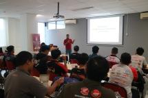 Agenda Tahunan, MPM Gelar Workshop Jurnalistik dan Social Media Untuk Komunitas Honda Jatim (4)