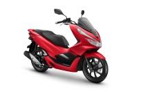 AHM_HondaPCXMajestic Matte Red