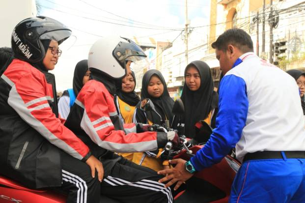 Millenial Road Safety Festival (2)