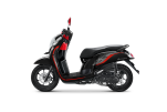 SCOOPY 2019_SPORTY BLACK