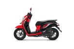 SCOOPY 2019_SPORTY RED