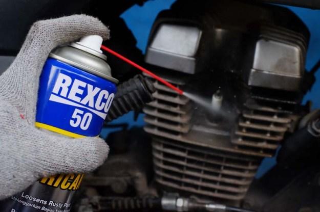 5 Tips Jitu Hadapi Banjir Dengan Sepeda Motor Dari Rexco (2)