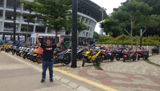 Aerox Makin Populer, Bukti Suksesnya Inovasi Yamaha