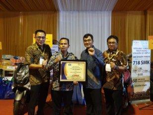 Dukung Pemerintah, Yamaha Luncurkan Program Pendidikan Vokasi Industri di Jawa Barat (3)