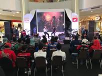 Lebih Dekat, MPM Gelar Honda Premium Matic Day di Icon Mall, Gresik (7)