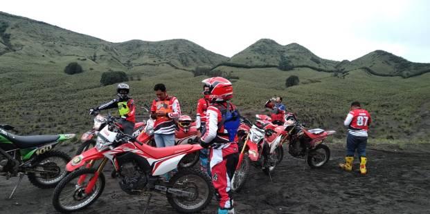 MPM Ajak Blogger dan Vlogger Jatim Ngetrail Bareng di Bromo (10)