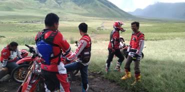 MPM Ajak Blogger dan Vlogger Jatim Ngetrail Bareng di Bromo (12)