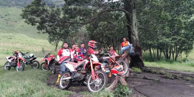 MPM Ajak Blogger dan Vlogger Jatim Ngetrail Bareng di Bromo (14)