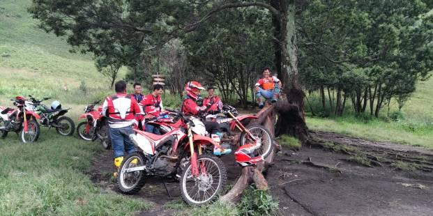 MPM Ajak Blogger dan Vlogger Jatim Ngetrail Bareng di Bromo (16)