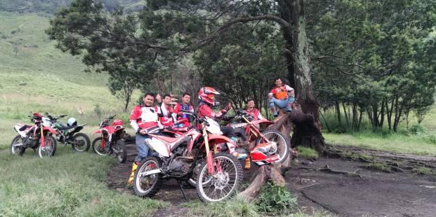 MPM Ajak Blogger dan Vlogger Jatim Ngetrail Bareng di Bromo (18)