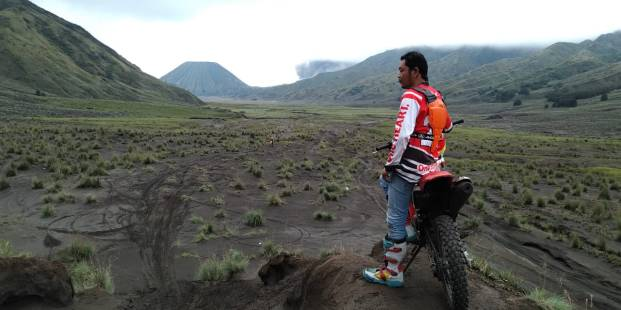 MPM Ajak Blogger dan Vlogger Jatim Ngetrail Bareng di Bromo (19)