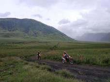 MPM Ajak Blogger dan Vlogger Jatim Ngetrail Bareng di Bromo (23)