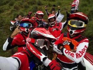 MPM Ajak Blogger dan Vlogger Jatim Ngetrail Bareng di Bromo (44)