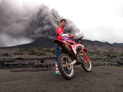 MPM Ajak Blogger dan Vlogger Jatim Ngetrail Bareng di Bromo (47)