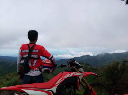 MPM Ajak Blogger dan Vlogger Jatim Ngetrail Bareng di Bromo (5)
