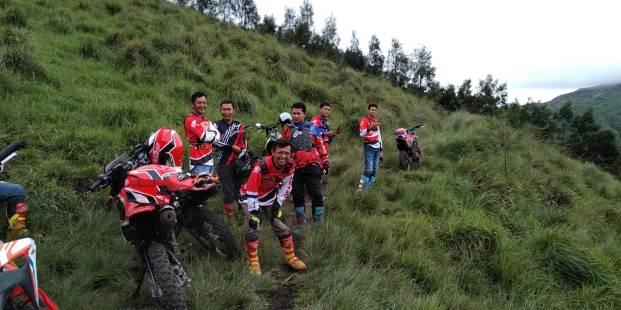 MPM Ajak Blogger dan Vlogger Jatim Ngetrail Bareng di Bromo (8)