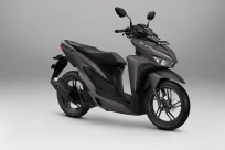 Vario 150 Tahun 2019 Exclusive Matte Brown