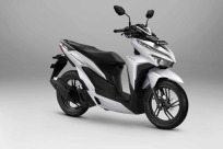 Vario 150 Tahun 2019 Exclusive White