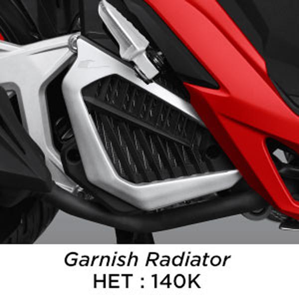 Ragam Aksesoris Resmi Honda Vario 150 eSP 2019, Harga Mulai 50 Ribuan (7)