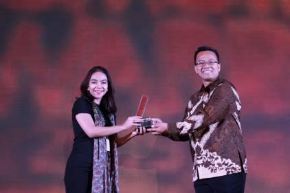 Yamaha Lexi - Otomotif Award 2019