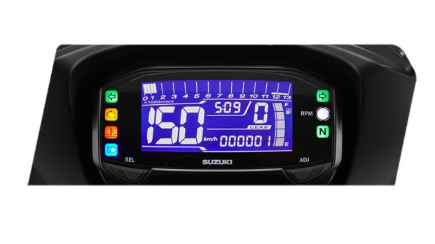 Fitur-1- New-LCD-Speedometer-Backlight