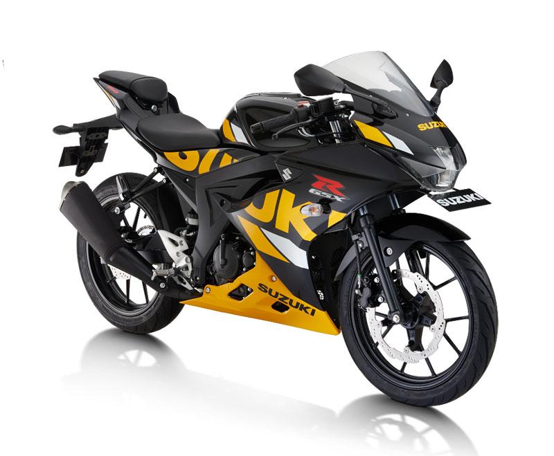 GSX-R150-Daytona-Yellow