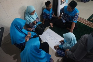 Peduli Pendidikan, MPM Donasikan 400 Paket Peralatan Sekolah (3)