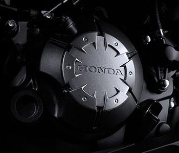 Ragam Aksesoris Resmi All New Honda CBR150R Terbaru 2019 (6)
