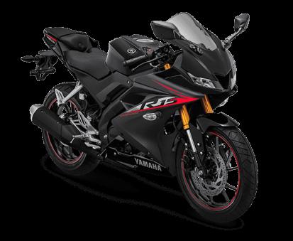 Yamaha R15 2019 Matte Black.png